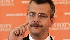 Tvrdík vnutil Českému rozhlasu své předvolební průzkumy