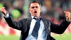 Prostořeký Mourinho má jasno: Zlatý míč si zasloužím pouze já