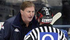 (Staro)novým koučem hokejové reprezentace se stal Alois Hadamczik