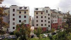 Ceny nových bytů v Praze stouply za rok o 21 procent. Těch volných ubyla téměř polovina