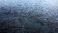 Tahle ropa je rozhodně ta nejhorší, tvrdí vědci v Louisianě
