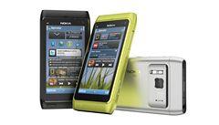 Nokia představila svého 'zabijáka iPhone' – ambiciózní model N8