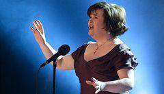 Zpěvačka Boyleová trpí autismem. Konečně vím, co je špatně, přiznává