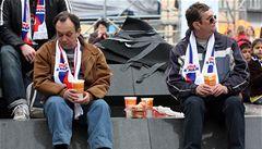 Češi vydají za alkohol a tabák dvakrát více, než je průměr EU