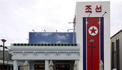 Čínské Expo: Severní Korea jako Ráj na zemi a Tibet bez dalajlamy