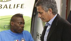 Hříšník Balotelli se kaje: 'Ztratil jsem hlavu, omlouvám se'