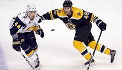 NHL v Praze netáhne, zápasy Bostonu s Phoenixem nejsou vyprodané