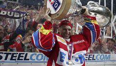 Hašek souhlasil s podmínkami roční smlouvy, tvrdí manažer Spartaku