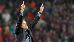 Mourinho: Nejkrásnější moment mé kariéry je prohra na Barceloně