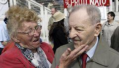 Komunisté stárnou. Průměrnému kandidátovi je 60 let, výjimkou není ani 90