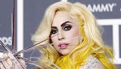 Lady Gaga vystřídala Britney Spearsovou. Je novou královnou Twitteru