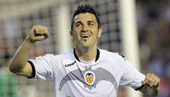 Megapřestup: Villa se stěhuje do Barcelony za 40 milionů eur