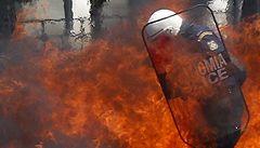 Na Slovensku se zvedla vlna odporu proti pomoci Řecku