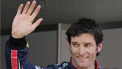 Kvalifikaci na GP Španělska vyhrál Webber, Schumacher si 'vybojoval' jen pokutu