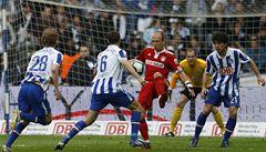 TIME OUT LN: Pořádný fotbal se hraje za hranicemi