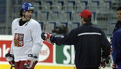 TIME OUT LN: Za omluvenky může také hokejový svaz