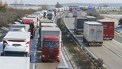 Zákaz kamionů? Dopravci zuří