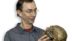 Každý v sobě máme kus neandertálce, zjistil mezinárodní tým vědců