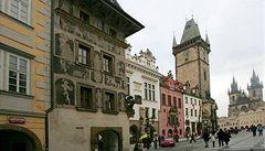 Dánové chtějí v Praze exhumovat Tychona Brahe