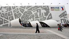 Expo 2010: Číňané vyjedli českou restauraci a skupují křišťál
