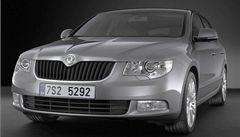 České škodovky se ve Francii prosadily mezi nejoblíbenější taxíky