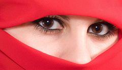 Změna v egyptské televizi: zprávy poprvé přečetla zahalená žena