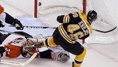 NHL v Praze se blíží, Boston s Phoenixem zůstanou v Česku týden