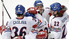 Češi zvládli úvod šampionátu. Porazili slabou Francii 6:2