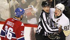 VIDEO: Běsnícímu Crosbymu tekly nervy. Montreal blízko dalšímu zázraku