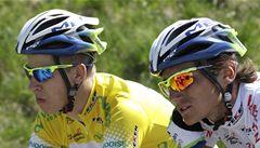 Chystá se další cyklistický megapřestup: Kreuziger asi zamíří do Astany