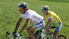 Startuje Tour de France: Kreuziger může poškádlit i Contadora