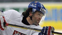 Hotovo: hvězdný Jágr potvrdil svou účast na hokejovém MS
