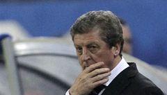 Anglie zná jméno trenéra: povede ji Hodgson