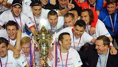 Finále domácího poháru vyhrála Plzeň a zajistila si účast v Evropské lize