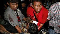 Bangkok opět vře: armáda postřelila velitele Červených