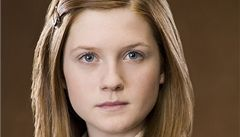 Potterova láska Ginny se zasnoubila s padouchem Grindlewaldem
