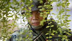 Krvavé Thajsko. Armáda se střetla s protivládními demonstranty