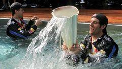 V Monaku triumfoval Webber, Schumacher byl penalizován