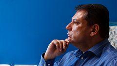 Paroubek: Volby nám nevyhrála kampaň, ale hloupá politika vlády