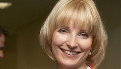 Paroubková uspěchala žádost o omluvu, Ústavní soud ji zamítl