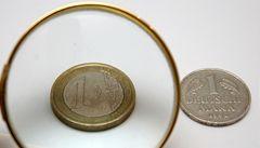 Němci se chtějí vrátit k marce, euro už jim nevoní