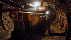 V uranových dolech se chystá obří zásobník plynu, začíná průzkum