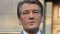 Juščenko: Vím, kdo mě otrávil