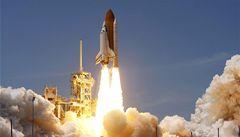 Důchod raketoplánu Atlantis se odkládá, rozhodl Kongres