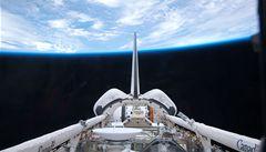 Raketa nové generace nebude. NASA nemá peníze na její vývoj
