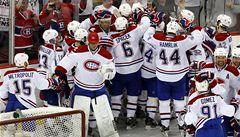 VIDEO: Zámořská NHL s úžasem sleduje pohádku o Popelce z Montrealu