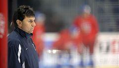 Růžička možná zamíří do NHL, ve hře je i Rusko