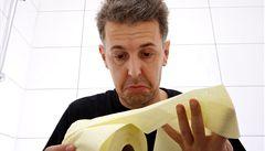 Častá zácpa může značit rakovinu střeva