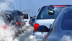 10 věcí, kterými řidiči ohrožují a otravují okolí
