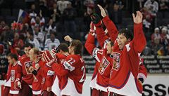 Šťastný Jágr: Dneska jsem věřil v hokejovou spravedlnost